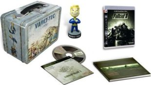 Fallout 3 [collector] (PS3)