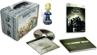 Fallout 3 [collector] (xbox 360)