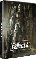 Fallout 4 + steelbook (PC)