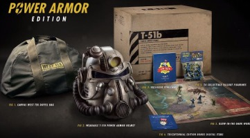 Fallout 76 édition collector
