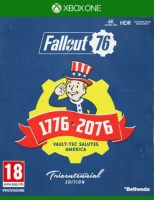Fallout 76 édition Tricentennial (Xbox One)