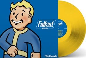 Fallout 76 édition tricentennial (PS4) + vinyle offer
