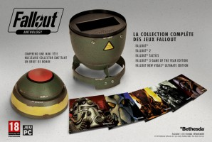 Fallout Anthology (PC)