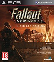 Fallout New Vegas édition ultime (PS3)