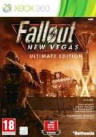 Fallout New Vegas édition ultime (xbox 360)