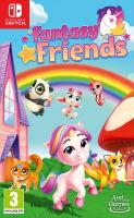 Fantasy Friends (Switch)