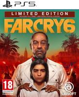 Far Cry 6 édition limitée (PS5)