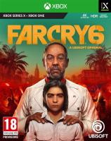 Far Cry 6 (Xbox One)