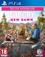 Far Cry : New Dawn édition Superbloom (PS4)