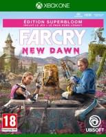 Far Cry : New Dawn édition Superbloom (Xbox One)