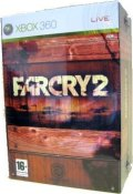 Far Cry 2 édition collector (xbox 360)
