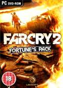 Far Cry 2 avec extension Fortune Pack (PC)