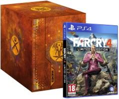 Far Cry 4 édition collector (PS4)
