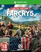 Far Cry 5 édition limitée (Xbox One)
