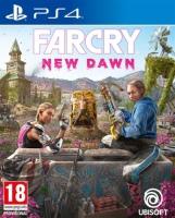Far Cry : New Dawn (PS4)