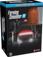 Farming Simulator 22 édition collector (PC)