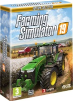Farming Simulator 19 édition collector (PC)