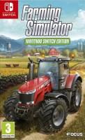 Farming Simulator (Switch)