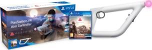 Farpoint + manette de visée (PS VR)