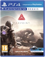 Farpoint (PS VR)