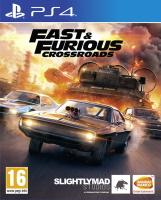 Fast & Furious: Crossroads (PS4)