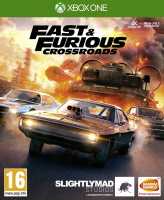 Fast & Furious: Crossroads (Xbox One)