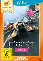 Fast Racing Neo (Wii U)