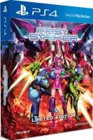 Fast Striker édition limitée (PS4)