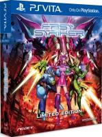 Fast Striker édition limitée (PS Vita)