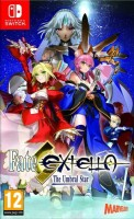 Fate/Extella :The Umbral Star (Switch)
