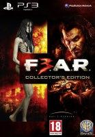 F.3.A.R. (Fear 3) édition collector (PS3)