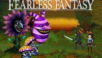 Fearless Fantasy (PC)