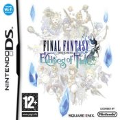 Final Fantasy Crystal Chronicles: Echoes of Time (DS)