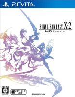 Final Fantasy X-2 (PS Vita)