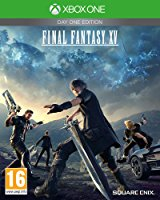 Final Fantasy XV édition Day One (Xbox One)
