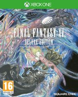 Final Fantasy XV édition Deluxe (Xbox One)