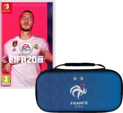 FIFA 20 (Switch) + housse offerte