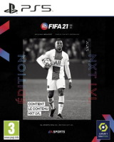 FIFA 21 édition Nxt Lvl (PS5)
