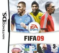 FIFA 09 DS