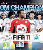 FIFA 11 édition Olympique de Marseille (PS3)