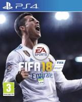 FIFA 18 (PS4) + guide