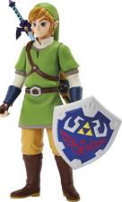Figurine Link articulé