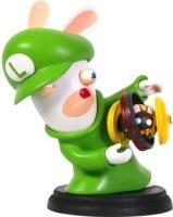 "Figurine ""Mario & les lapins crétins"""