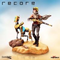 """Figurine """"ReCore"""""""