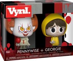 "Figurines Vynl. ""ça"""