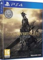 Final Fantasy XIV : Shadowbringers (PS4)