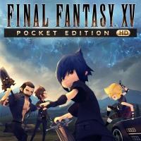 Final Fantasy XV Pocket Edition HD (Switch)