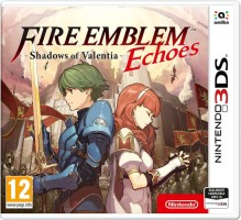 Fire Emblem Echoes : Shadows of Valentia (3DS)