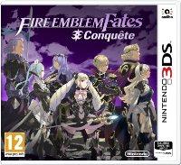 Fire Emblem Fates Conquête (3DS)
