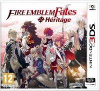Fire Emblem Fates: Héritage (3DS)